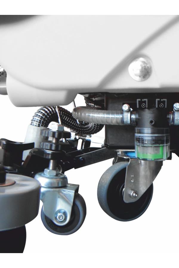 Toyota-Gabelstapler-ITL Transportmaschinen GmbH Toyota Gabelstapler Dulevo Scheue WB8 bild07