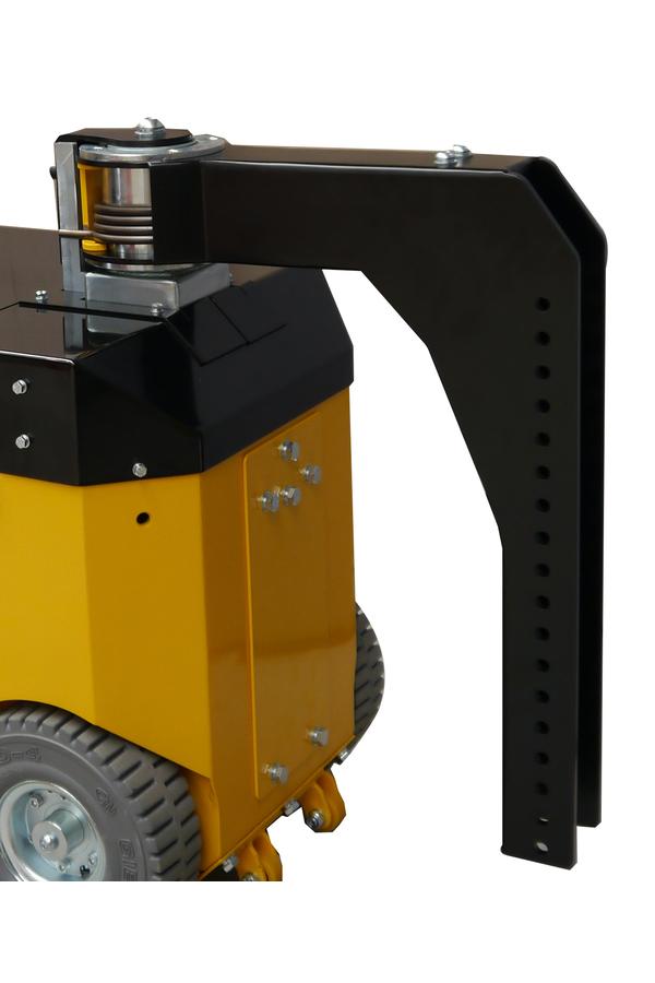 Toyota-Gabelstapler-ITL Transportmaschinen GmbH Toyota Gabelstapler MasterMover Elektroschlepper AT300 TOW detail00