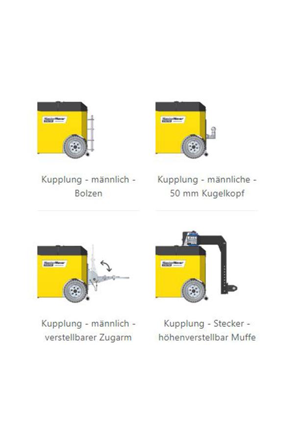 Toyota-Gabelstapler-ITL Transportmaschinen GmbH Toyota Gabelstapler MasterMover Elektroschlepper AT300 TOW detail05