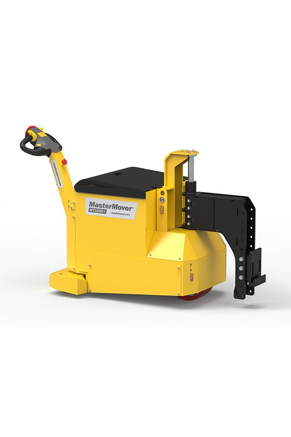 Toyota-Gabelstapler-ITL Transportmaschinen GmbH Toyota Gabelstapler MasterMover Elektroschlepper MT1000 detail02