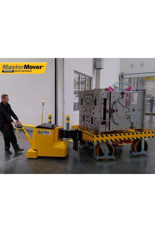 Toyota-Gabelstapler-ITL Transportmaschinen GmbH Toyota Gabelstapler MasterMover Elektroschlepper MT2000 detail05