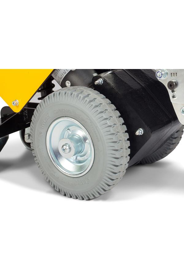 Toyota-Gabelstapler-ITL Transportmaschinen GmbH Toyota Gabelstapler MasterMover Elektroschlepper SM100 TOW bild07
