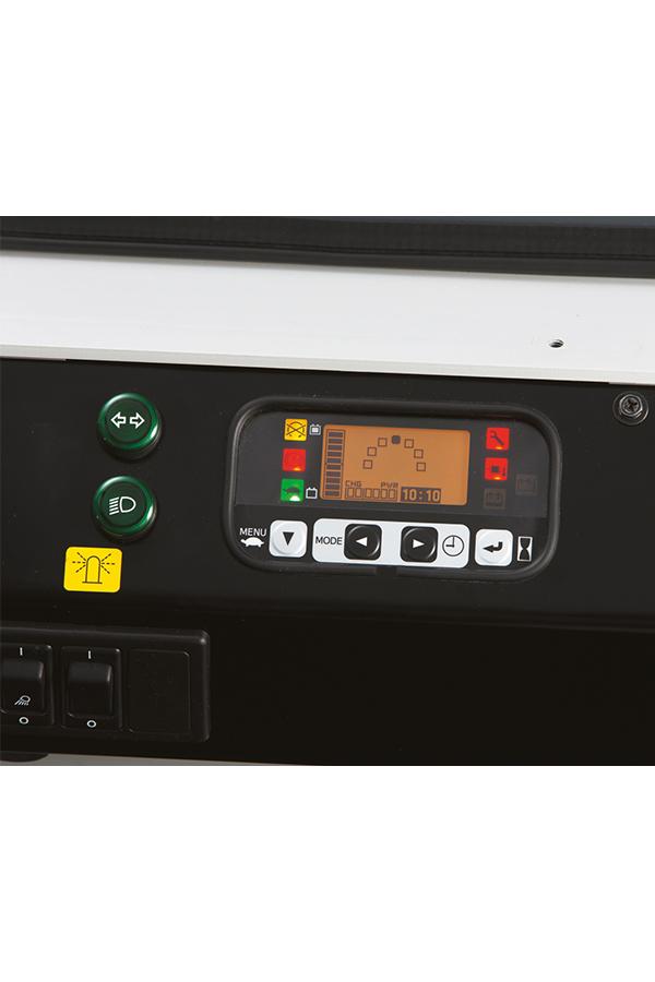 Toyota-Gabelstapler-ITL Transportmaschinen GmbH Toyota Gabelstapler Schlepper Tracto 3TE25 17155