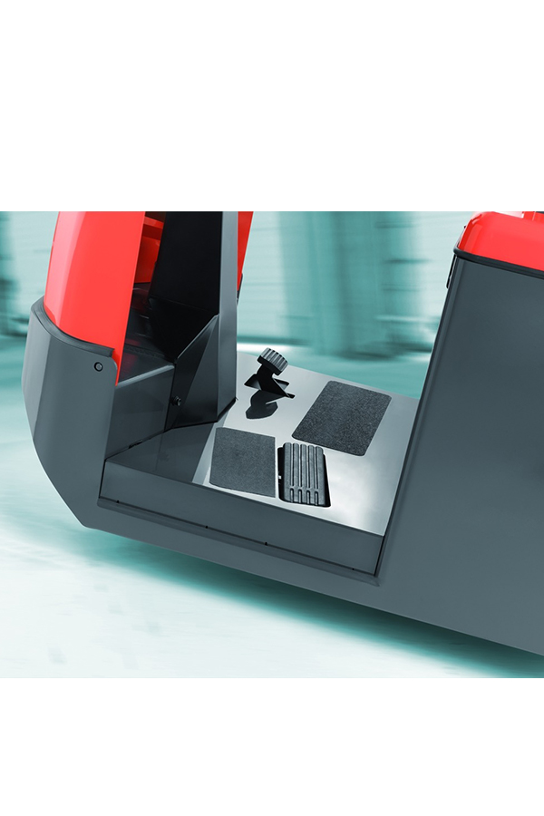 Toyota-Gabelstapler-ITL Transportmaschinen GmbH Toyota Gabelstapler Schlepper Tracto 4CBTY 6104