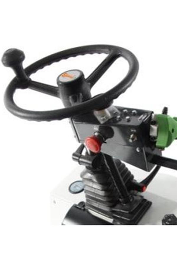 Toyota-Gabelstapler-ITL Transportmaschinen GmbH Toyota Gabelstapler Simai Elektroschlepper TTE30 PPT3