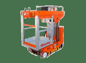 Toyota-Gabelstapler-ITL Transportmaschinen Lagertechnik Faraone Elevah 65ES Move Arbeitsbühne Hebebühne 0 transparent