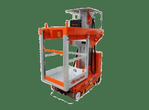 Toyota-Gabelstapler-ITL Transportmaschinen Lagertechnik Faraone Elevah 80ES Move Hebebühne Arbeitsbühne 0 transparent
