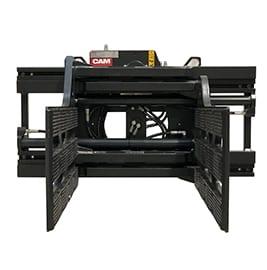 Kartonklammer HBG-T Produktbild