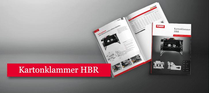 Toyota-Gabelstapler-Kartonklammer HBR Produkt Download