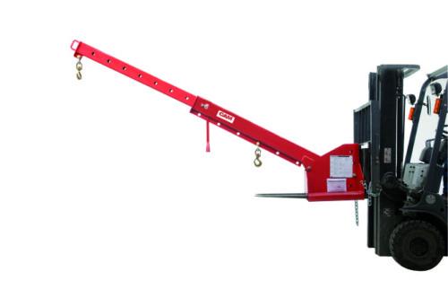 Toyota-Gabelstapler-Kranarm GAB 3 Produktbild