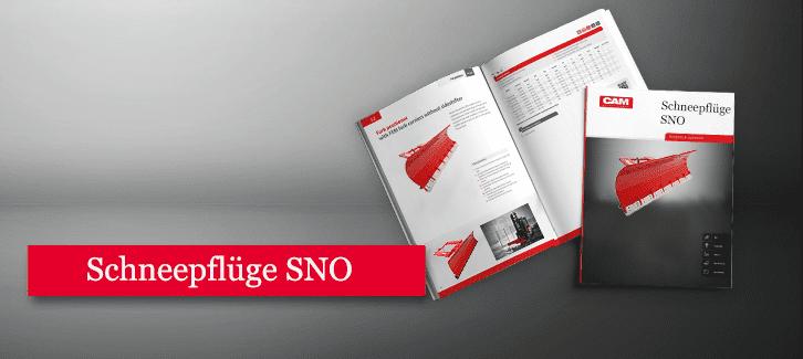 Toyota-Gabelstapler-Schneepfluege SNO Produkt Download