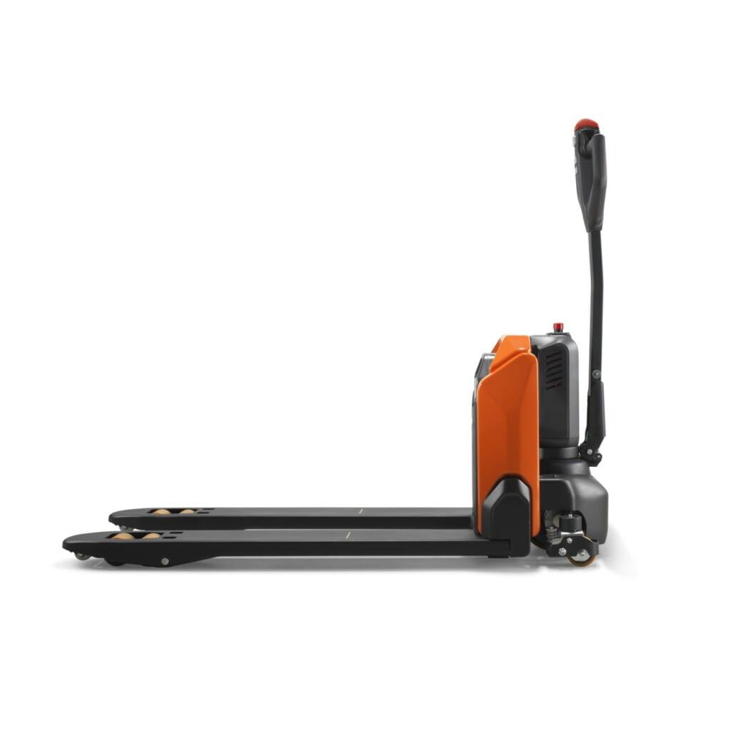 ITL-Gabelstapler Produkt BT Tyro LHE130
