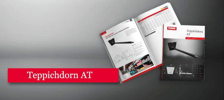 Toyota-Gabelstapler-Teppichdorn AT Produkt Download