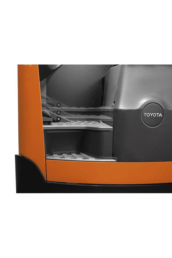 Toyota-Gabelstapler-ftoyota bt reflex b series rre160b adjustable floor LO 15659.jpg