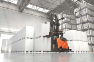 Toyota-Gabelstapler-itl gabelstapler automatisierung entprodukte zum outbound 1