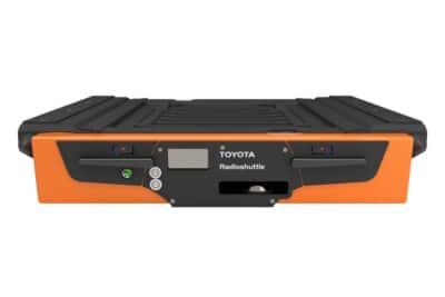 Toyota-Gabelstapler-itl gabelstapler automatisierung halbautomatisches shuttle