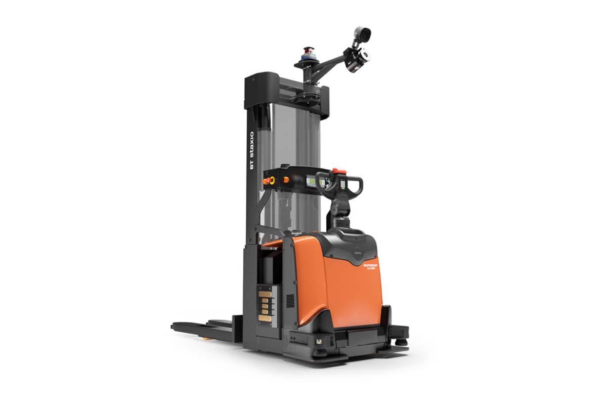Toyota-Gabelstapler-itl gabelstapler automatisierung lagertechnikgeraete 1