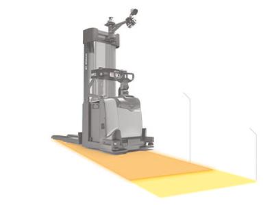 Toyota-Gabelstapler-itl gabelstapler automatisierung sensor1