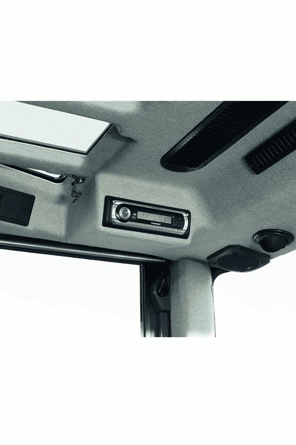 Toyota-Gabelstapler-toyota tonero deluxe cabin LO 2007