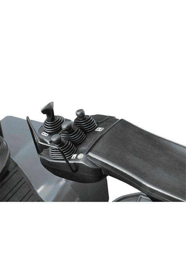 Toyota-Gabelstapler-toyota tonero minilevers LO 13160